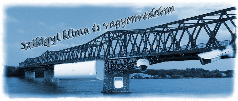 Szilágyi klíma és vagyonvédelem - Dunaföldvár
